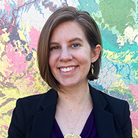 Abby Ostovar, Ph.D. <br/> Water Policy