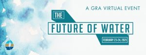 The Future of Water GRA graphic